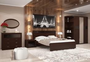 Композиция спальни Модена