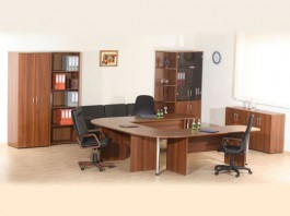 Композиция офиса Альфа 62 №1