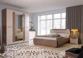 Композиция спальни Пальмира