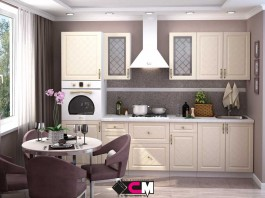 Кухня Модена №2