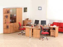 Композиция офиса Альфа 61 №2