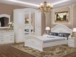 Композиция спальни Лорена