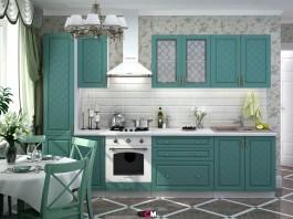 Кухня Модена №1