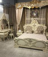 Композиция спальни Людовик