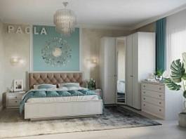 Композиция спальни Paola №3