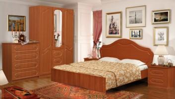 Композиция спальни София