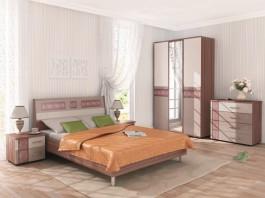 Композиция спальни Розали №3