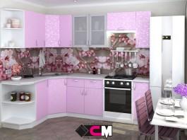 Кухня Дина Принт №2