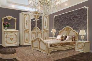 Композиция спальни Клеопатра №1