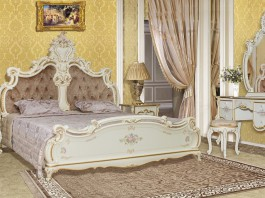 Композиция спальни Шейх №1