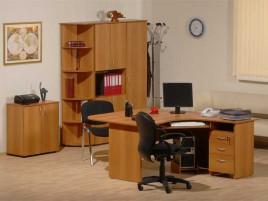 Композиция офиса Рубин №4