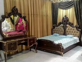 Композиция спальни Шейх №2