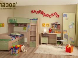Композиция детской Калейдоскоп №2
