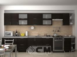 Кухня Дина Принт №4
