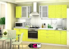 Кухня Дина Принт №5