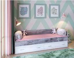 Юта Кровать-диван