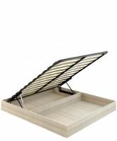 Модена БИЗ16а Основание кровати с бельевым ящиком