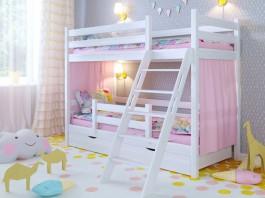 Кровать Сонечка №4