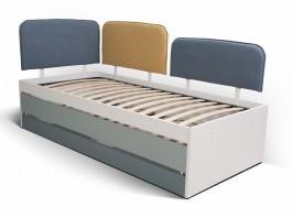 Смарти К1  кровать 2 спальная