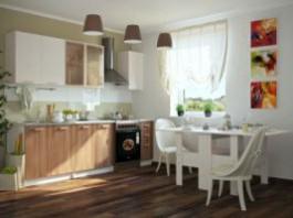 Катя Кухня 2,0 м.