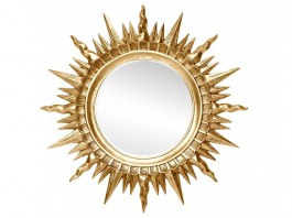 Зеркало круглое 1810 (1)