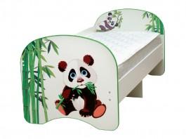 Кровать детская Панда без ящика