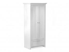 Клер Шкаф 2-х дверный