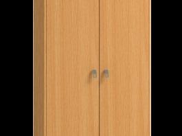 Комфорт Шкаф для одежды 6