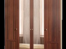 Sherlock Шкаф для одежды и белья №60