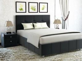 Кровать Liliana 900 мм.