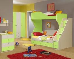 Командор-4 Модульный набор для детской