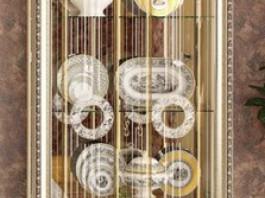 Версаль ГВ-02 Шкаф 2-дверный