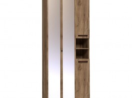 Nature 87 Шкаф для одежды и белья