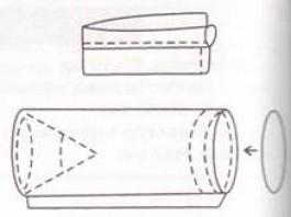 Алиса Валик-подушка