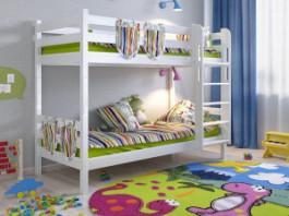 Кровать Сонечка №6