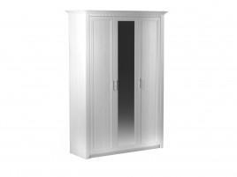 Клер Шкаф 3-х дверный