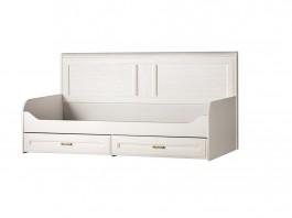 Белла №250 Кровать односпальная с ящиками