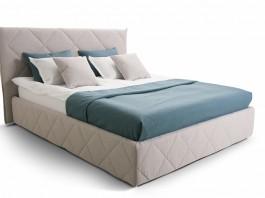 Флоренция кровать с ПМ 1600 мм.