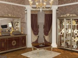 Композиция гостиной Версаль №2