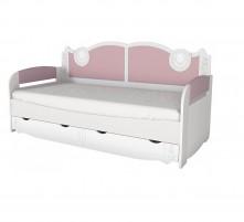 Розалия №900.4 Кровать-тахта