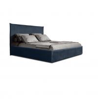 Диора ДКР-1[3] 48 Кровать 2-х спальная (1,6 м) с ПМ