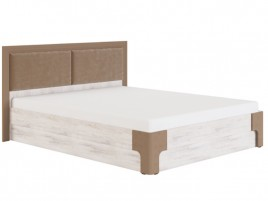 FAMILY №12.1 кровать с мягкой спинкой 1,4