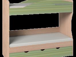 Калейдоскоп Кровать 6