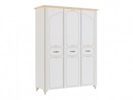 Элен мод № 7 шкаф трехдверный