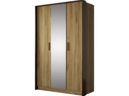 Джулия 25 Шкаф 3-х дверный