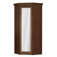Лючия №183 Шкаф угловой с зеркалом