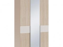 Беатрис Шкаф трехдверный с зеркалом