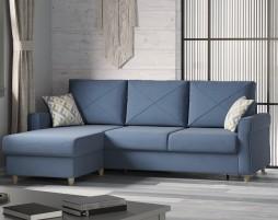 Иветта диван-кровать угловой ТД 977 Аватар 358