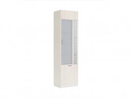 Белла 14 Шкаф-витрина