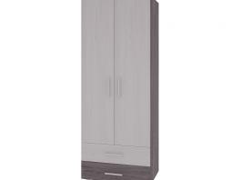 Орион М-11 Шкаф двухдверный